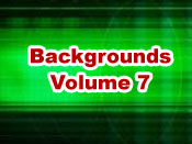 Backgrounds Volume 7