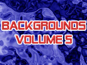 Backgrounds Volume 5