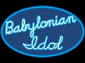 Babylonian Idol for Download