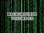 Backgrounds Volume 10