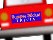 Bumper Sticker Trivia