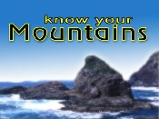 Know Your Mountains