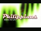 Philippians One