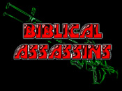 Biblical Assassins