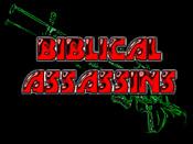 Biblical Assassins