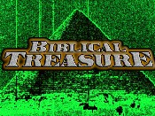 Biblical Treasure