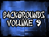 Backgrounds Volume 9