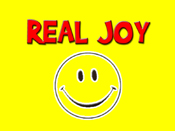 Real Joy Sampler