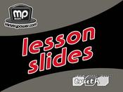 Lesson Slides Volume 8