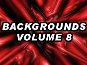 Backgrounds Volume 8