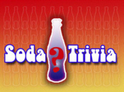 Soda Trivia for Download