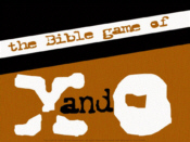 Bible Tic-Tac-Toe for Download