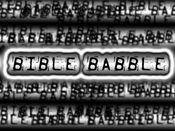 Bible Babble