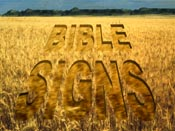 Bible Signs for Download