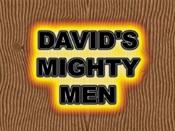 David's Mighty Men