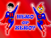 Hero or Zero for Download