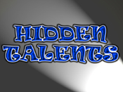 Hidden Talents for Download