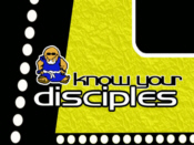 Know Your Disciples for Download