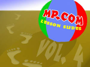 Lesson Slides Volume 4