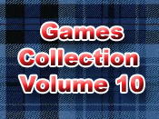 Games Collection Volume 10