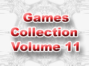 Games Collection Volume 11
