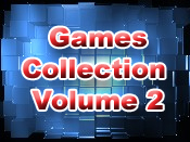 Games Collection Volume 2