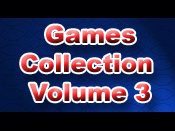 Games Collection Volume 3