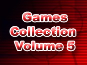 Games Collection Volume 5
