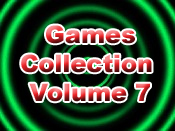 Games Collection Volume 7