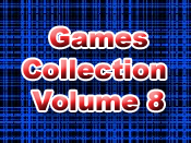 Games Collection Volume 8
