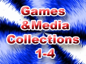 Games and Media Collections 1-4