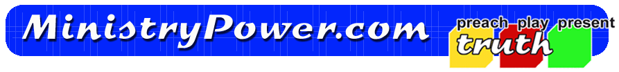 Ministrypower.com